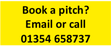 book a pitch
